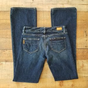 Paige Laurel Canyon Denim Jeans